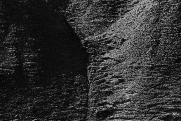 Hillside and Scree Slopes