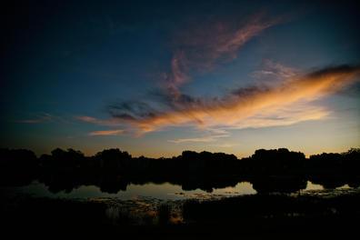 Lake. Florida