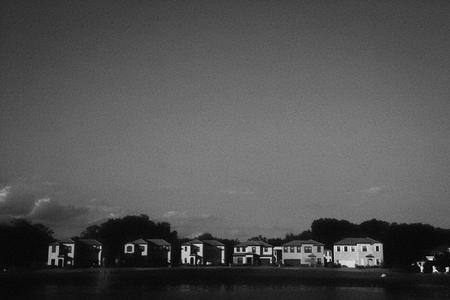 New built property. Lakeside, Florida