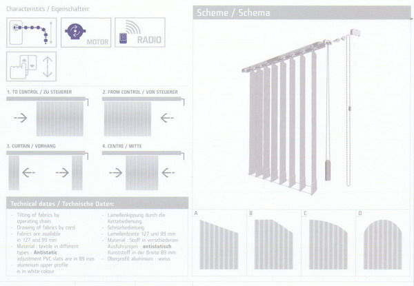 vertikalni zaluzie schema