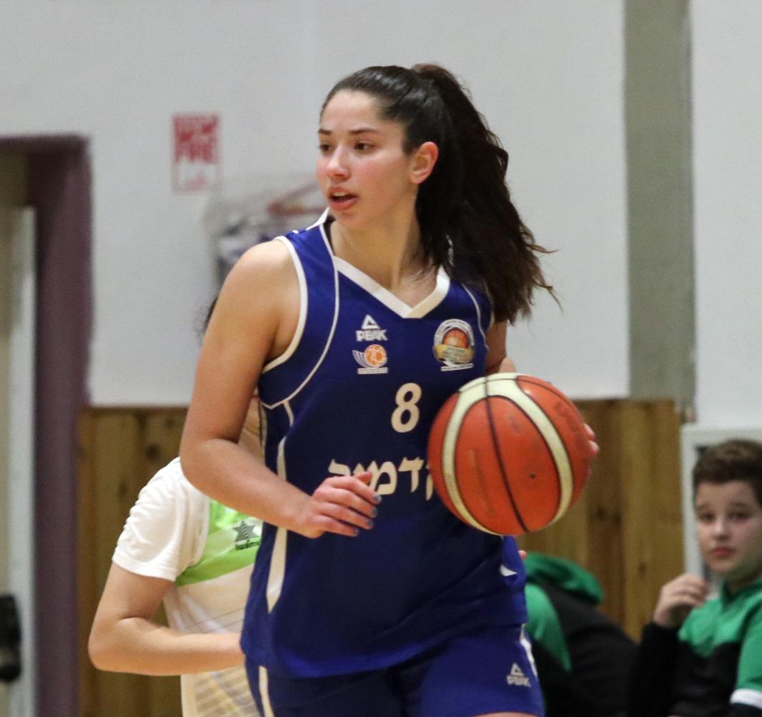Tamar Bar-Gal