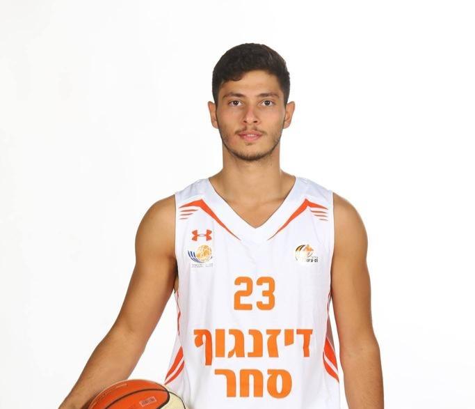 Yonatan Siboni