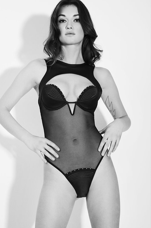 Tatu Couture | Luxury Lingerie |Killed in Action Lingerie | Lingerie Store | Bodysuit | Bodysuitlover