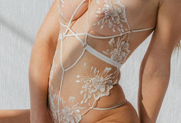 Poetica Body - Tisja Damen