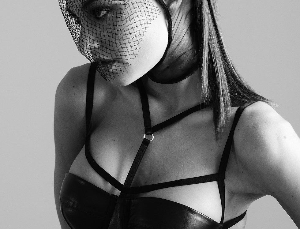 Eclipse Headpiece - Murmur