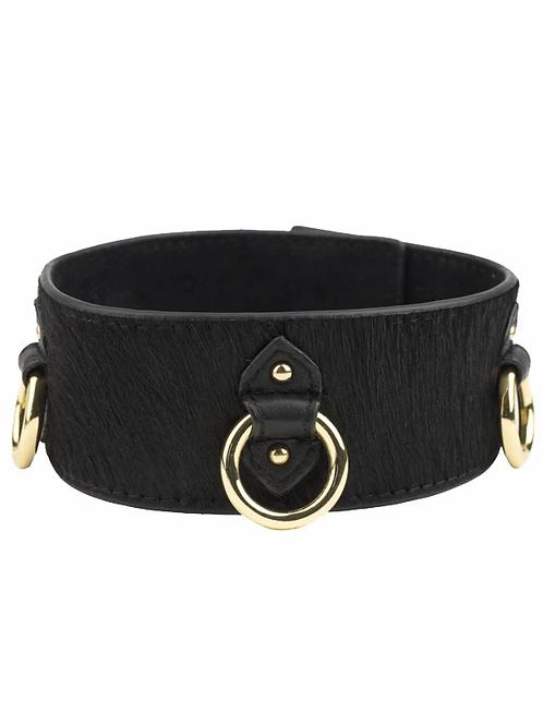 Triple Ring Collar - The Model Traitor