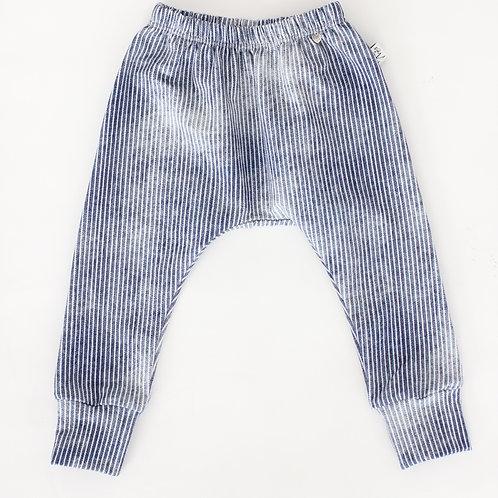 """Slim Harem Pants """"Stripes"""", Gr. 86"""