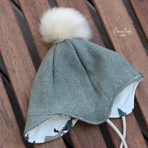 Schirmmütze, KU47-50
