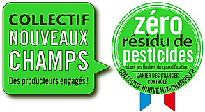 Logo Collectif Nouveaux Champs