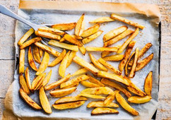 Des frites, des frites, des frites !