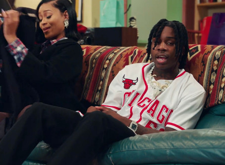 "Polo G Releases Video For ""Martin & Gina"""
