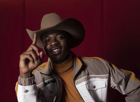 """Old Town Road"" Is No. 1 For Another Week In A Row"