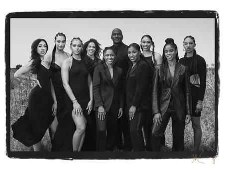Jordan Brand Signs 9 New WNBA Athletes