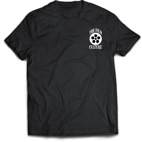 The Film Culture Logo Shirt