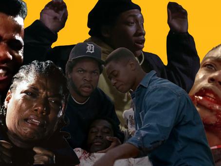 10 Black Movie Deaths We're Still Mourning