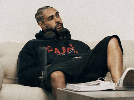 Jerry Lorenzo Shows Love to FAMU With Fear Of God 1 Sample Sneaker