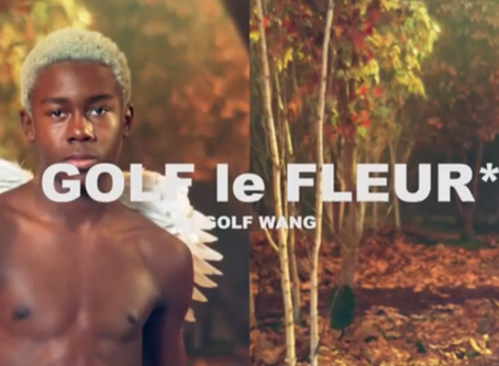 Tyler, The Creator Debuts His New Threads With An Autumn/Winter Fashion Show