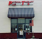 Physical Therapy Plus CNY in Canastota, NY