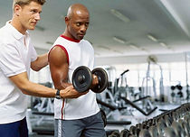 Physical Therapy Plus CNY can provide athletic training and rehabilitation.