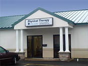 Physical Therapy Plus CNY in Fulton, NY