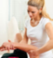 Physical Therapy Plus CNY of Syracuse can provide post surgery rehabilitation.