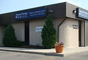 Physical Therapy Plus CNY in Syracuse, NY