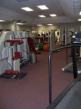 Physical Therapy Plus CNY in Baldwinsville uses state of the art equipment for exercise and rehabilitation.