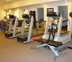 Physical Therapy Plus CNY in Syracuse uses state of the art equipment for exercise and rehabilitation.
