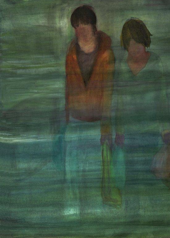 Portrait de passage VII