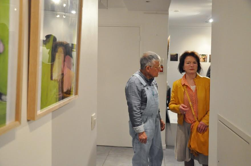 vernissage à dessein (2)