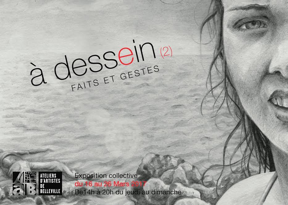 le flyer A dessein (2)