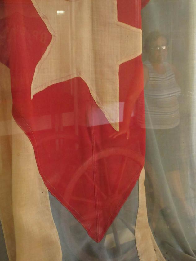 I Drapeau Cuba