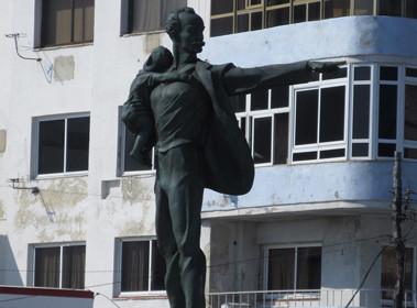 Marti à Cuba
