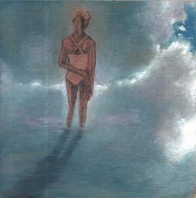 Le ciel  ne vieillit pas, autoportraits