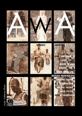 Exposition collective AWA