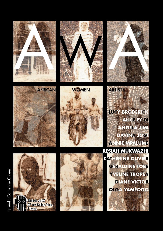 dossier de presse AWA