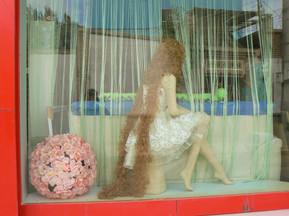 En vitrine
