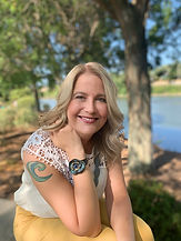 Kelly Huggins, LCSW