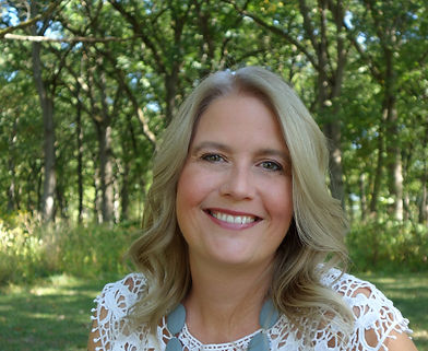 Kelly Huggins, LCSW Certified Grief Therapist