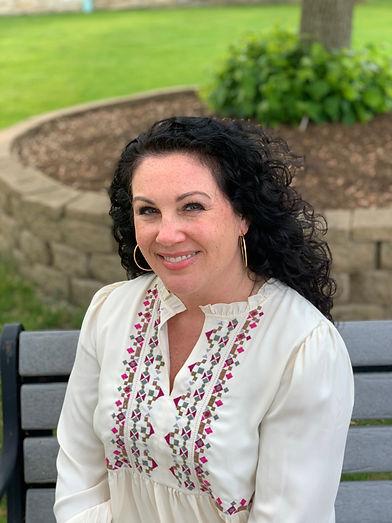 Sara Egan, LSW Child and Adolescent Grief Therapist