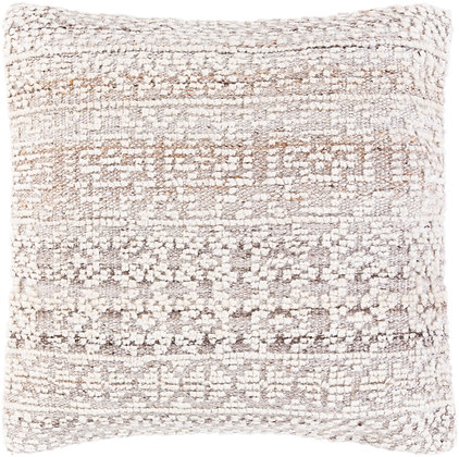 Hand Knotted Pillows