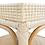 Thumbnail: Rattan Side Table