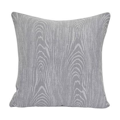 Hallerbos Pillow- Graphite