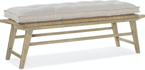 Surfrider Bed Bench