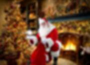 The Magic of Santa David