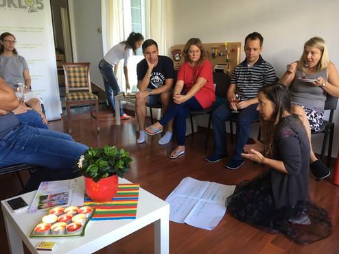 CDKL5 workshop