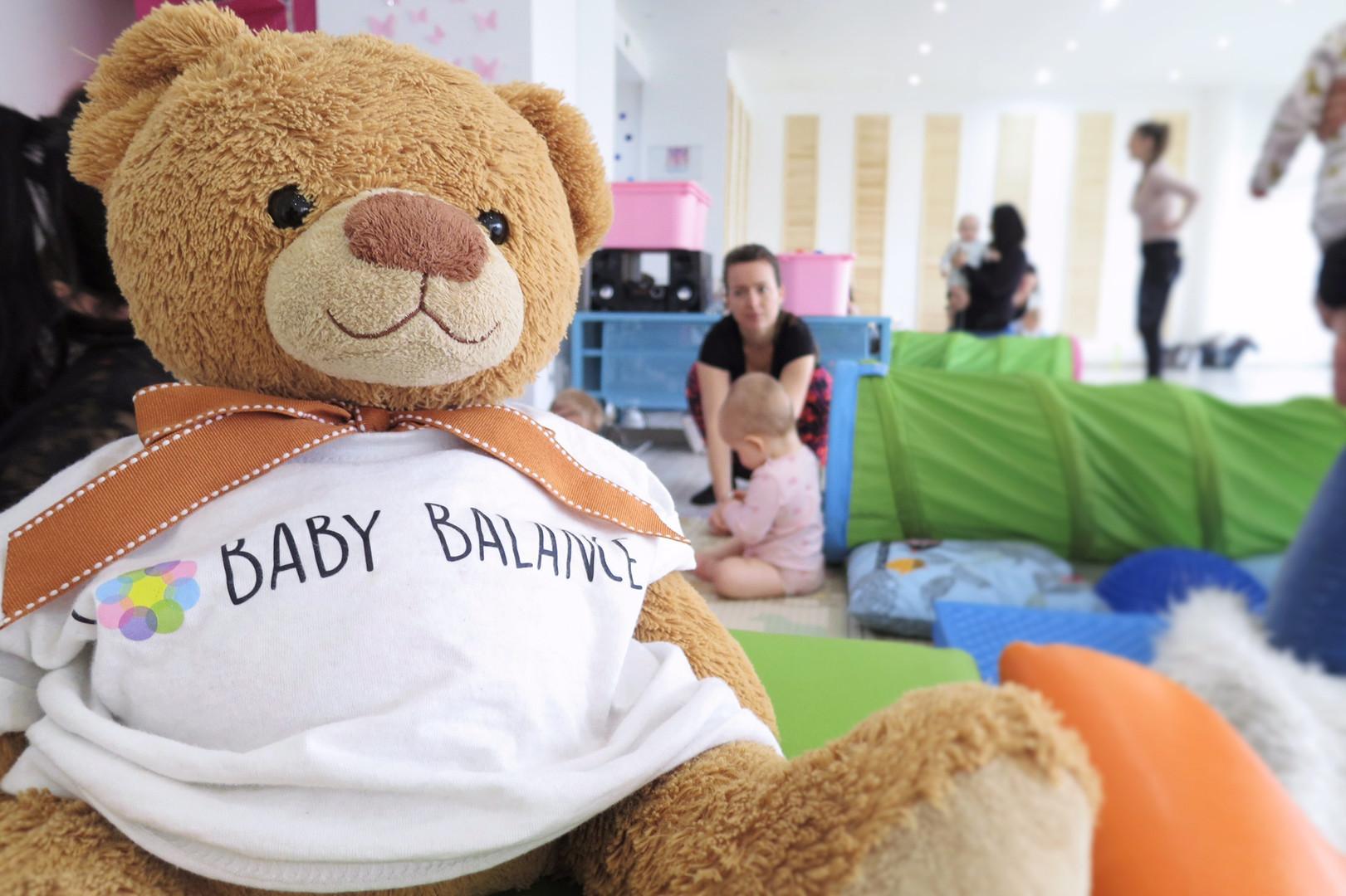 BABY BALANCE 2