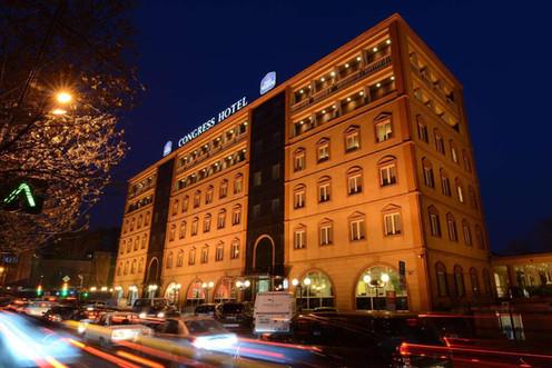 BEST WESTERN PLUS CONGRESS HOTEL ARMENIA