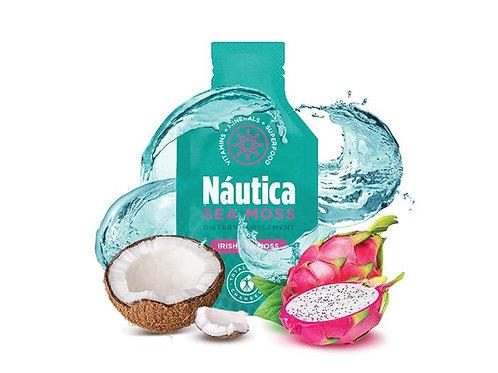 Náutica Sea Moss - 2 Packets