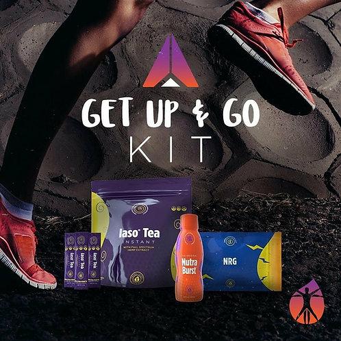 Get Up & Go Sample Kit